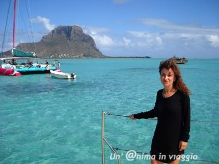 cristal rock e le morne mauritius