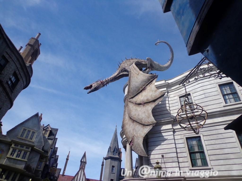 hogwarts express universal studios orlando