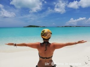 tropic of cancer exuma
