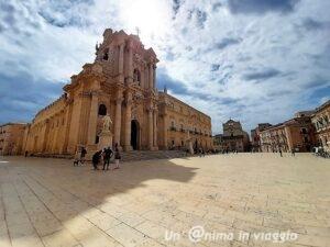 Il fascino di Ortigia e la Neapolis di Siracusa